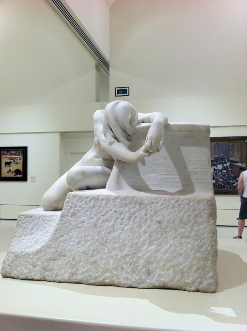 The Museum at Santa Maria de Monserrat