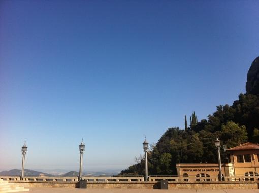 Big Sky in Catalonia