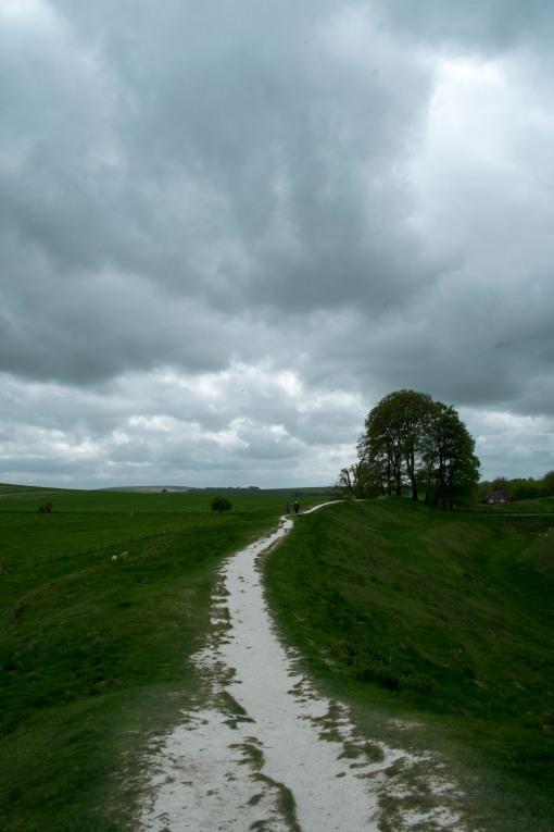 Avebury, 6000 years