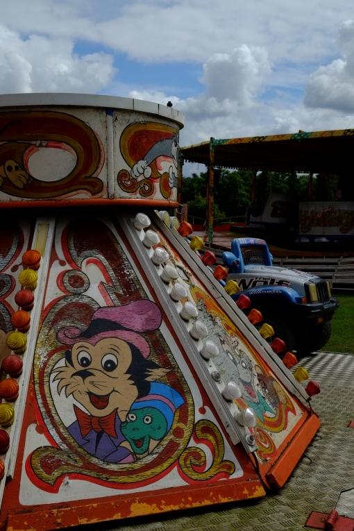 Ageing Fun Fair