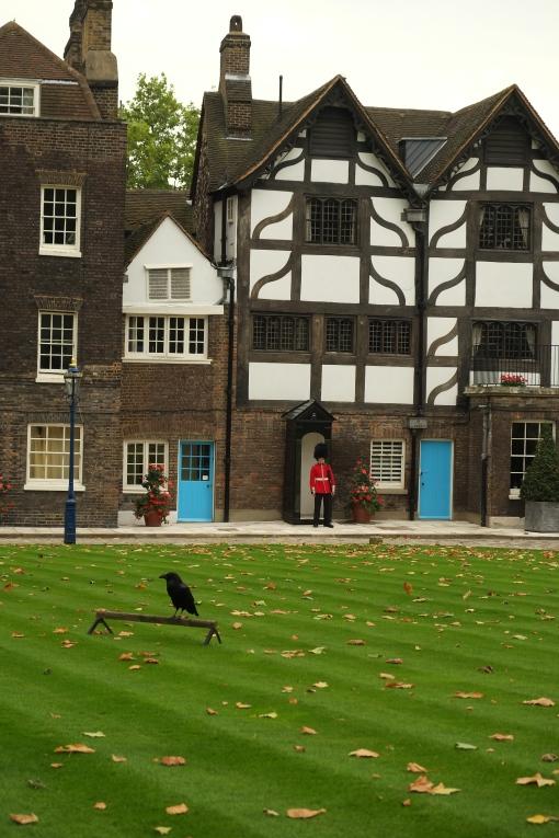 Anne Boleyn stayed here the night before